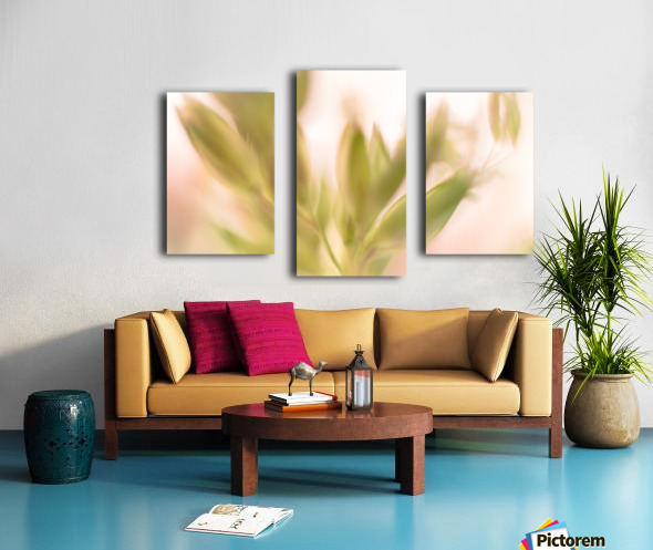 Dreamy - Reverie Canvas print