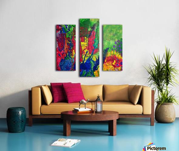 MV02072014 Canvas print