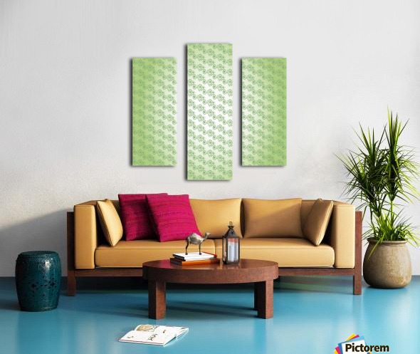 Design Art Canvas print