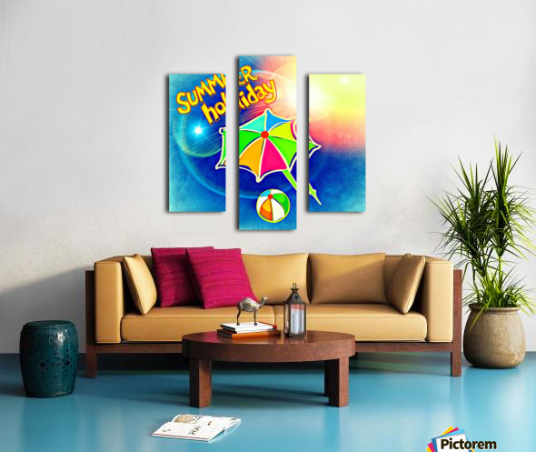 Summer_OSG_1533091144.37 Canvas print