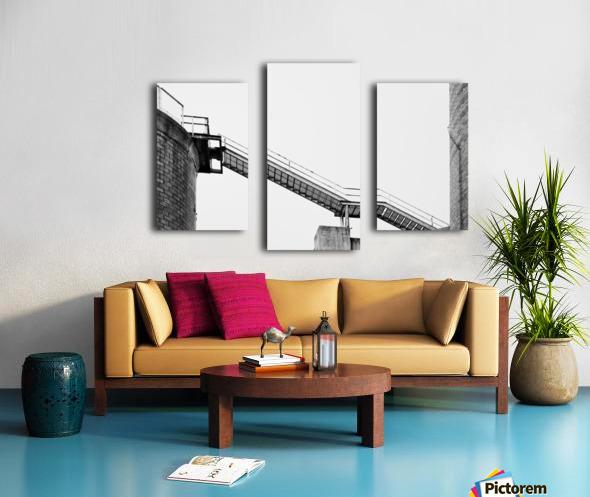 Tobacco Power 6 Canvas print