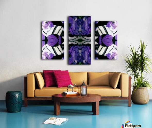 IkeWads007 Canvas print