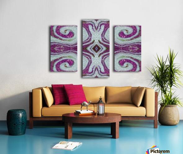 IkeWads014 Canvas print