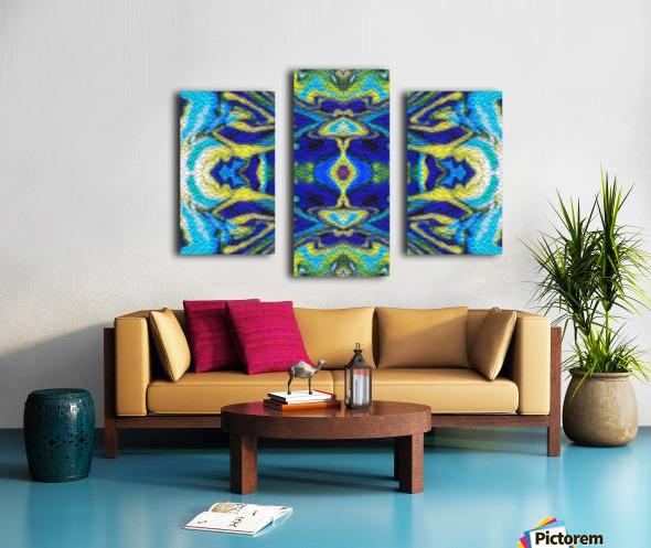 IkeWads032 Canvas print