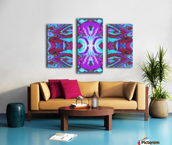IkeWads048 Canvas print