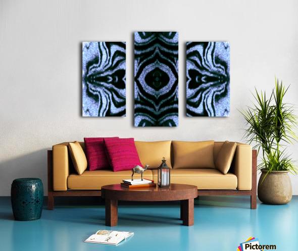 IkeWads103 Canvas print
