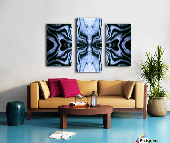 IkeWads104 Canvas print