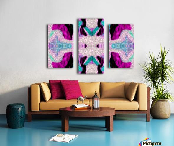 IkeWads108 Canvas print