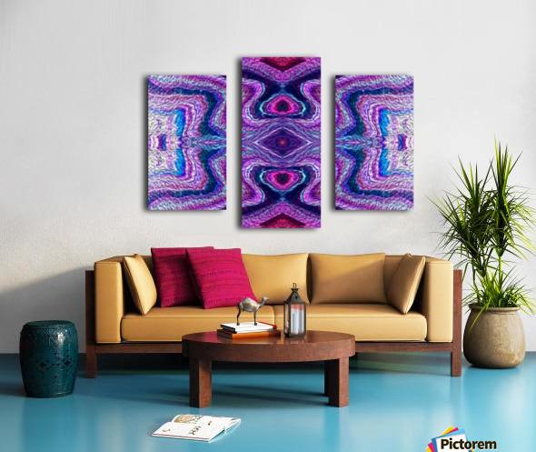 IkeWads088 Canvas print