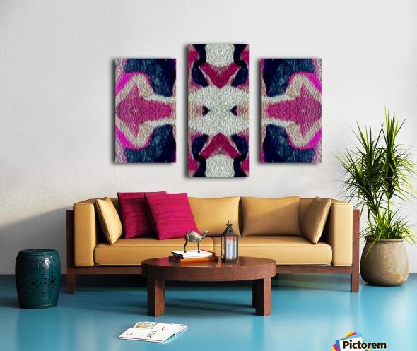 IkeWads123 Canvas print