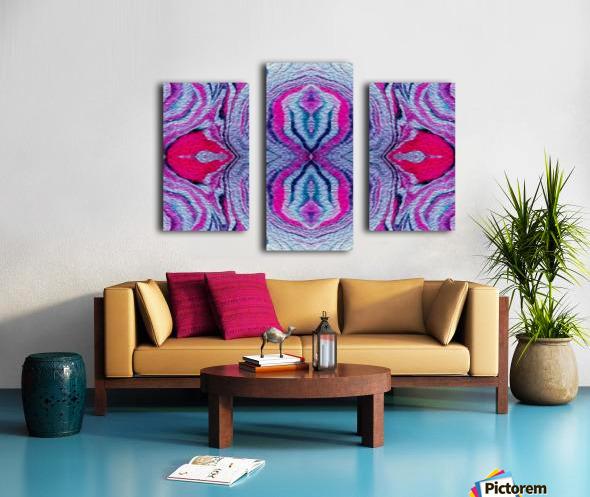 IkeWads129 Canvas print