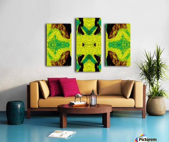 IkeWads113 Canvas print