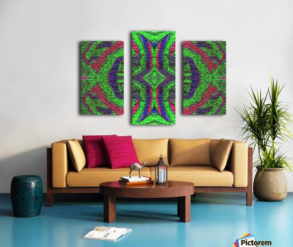 IkeWads161 Canvas print