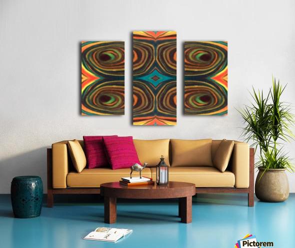 IkeWads151 Canvas print