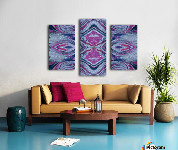 IkeWads149 Canvas print