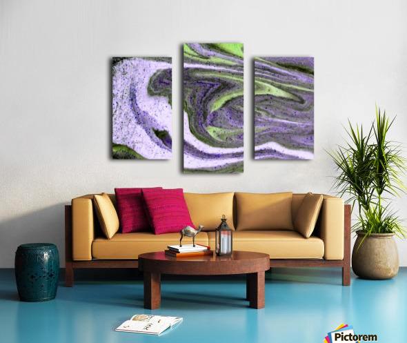 IkeWads165 Canvas print