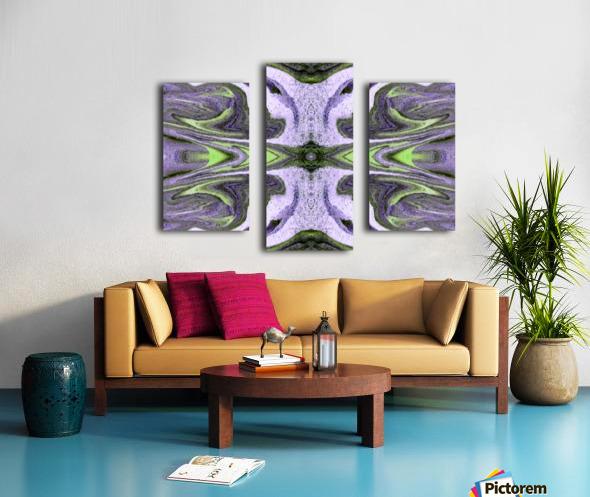 IkeWads168 Canvas print