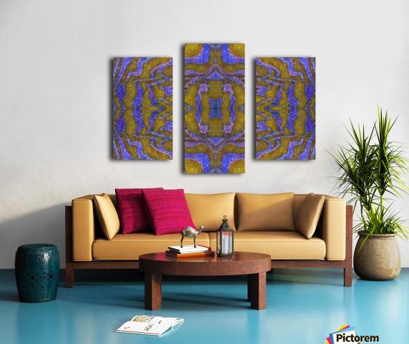 IkeWads176 Canvas print