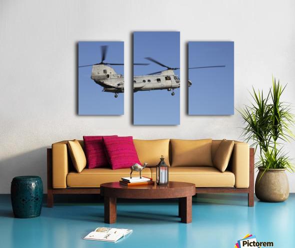 stk106570m Canvas print