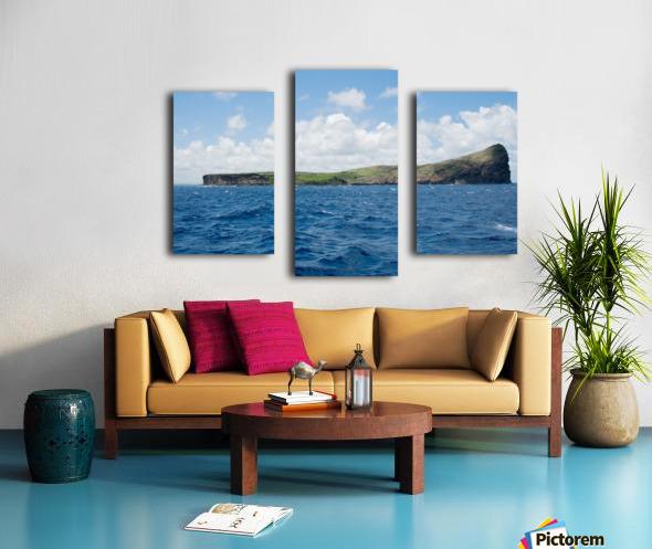 1 52 Canvas print