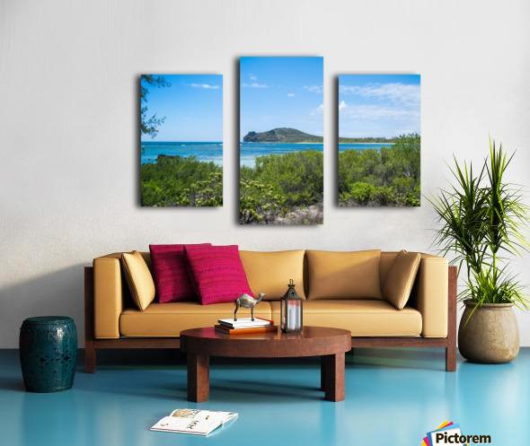 1 88 Canvas print