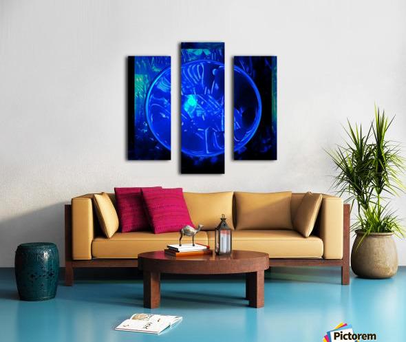 image3A6929_chroma2 Canvas print