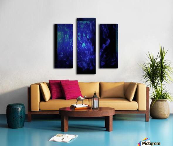 image3A6898_chroma6 Canvas print