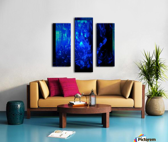 image3A6898_chroma14 Canvas print