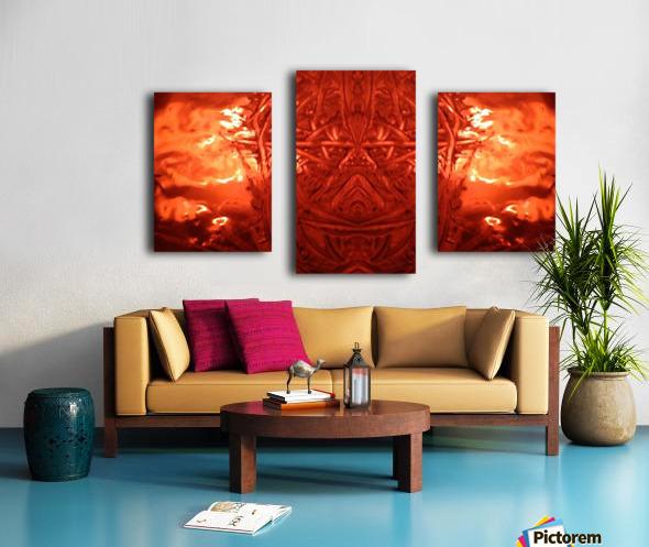 1538846485870 Canvas print