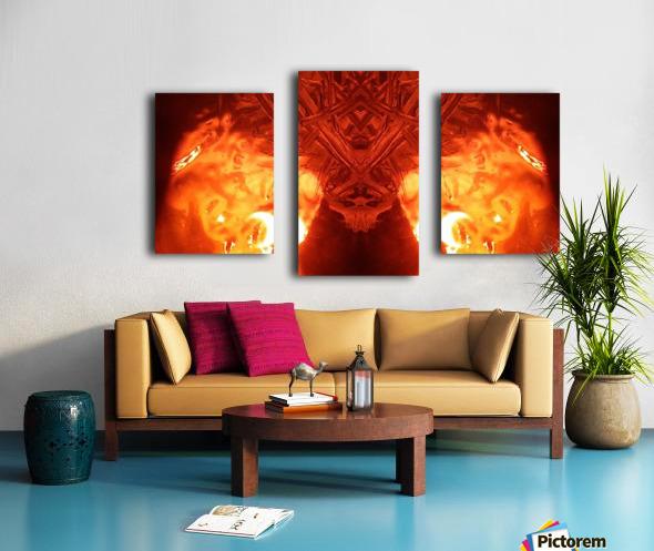 1538846383654 Canvas print