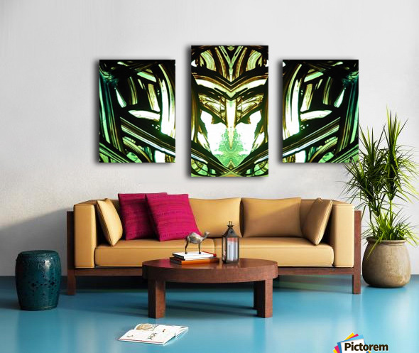 1539065534383 Canvas print