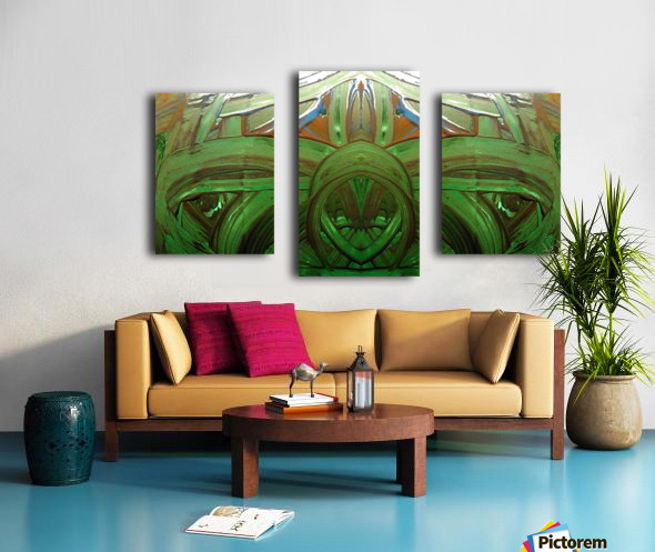 1539065862326 Canvas print