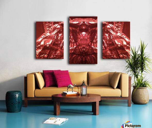1539415559480 Canvas print