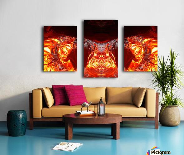 1539436117291 Canvas print