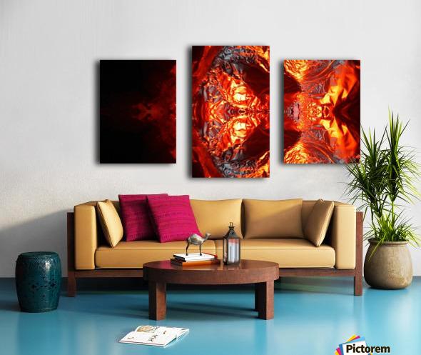 1539436843507 Canvas print