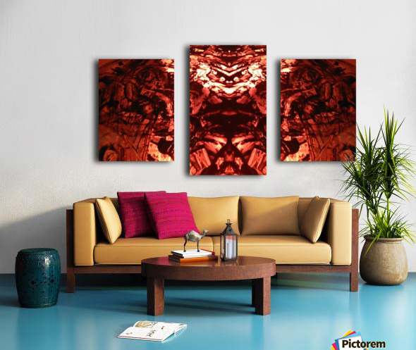 1539614476433 Canvas print