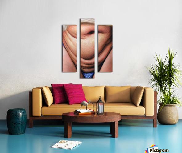 3 Krzysztof Grzondziel Canvas print