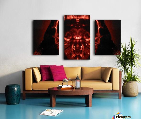 1539636696637 Canvas print