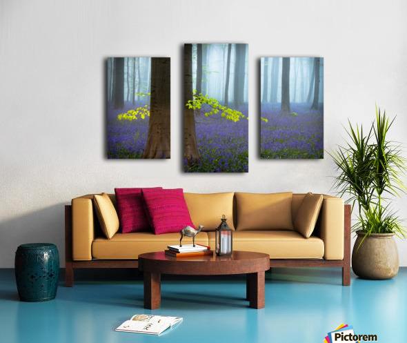 Spring........... Canvas print