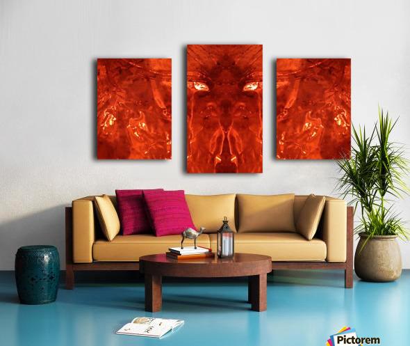 1539612589592 Canvas print