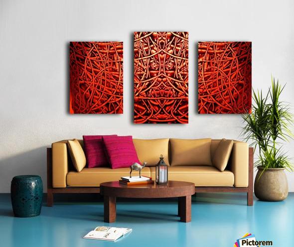 1539815179567 Canvas print