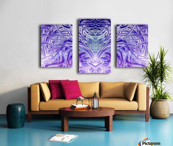 1539793293270 Canvas print