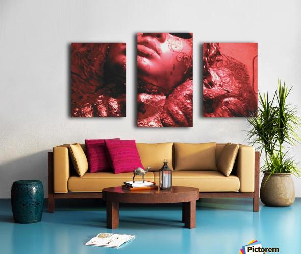 1539784799761 Canvas print