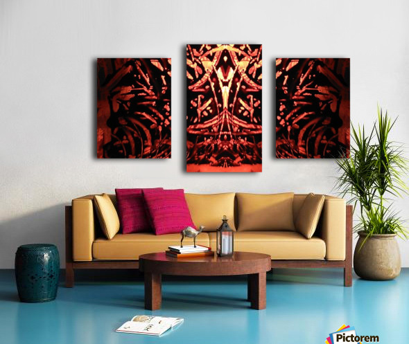 1539822811826 Canvas print