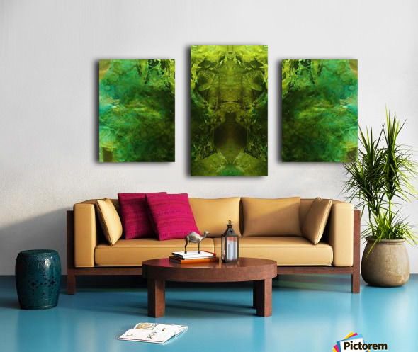1539910856650 Canvas print