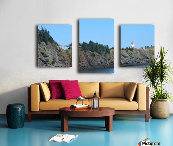 Swallowtale 4 Canvas print