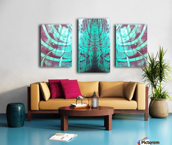 1540781746476 Canvas print