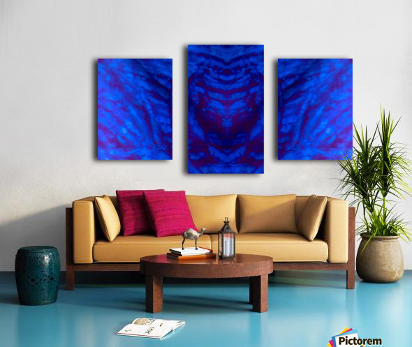 1541255183574 Canvas print