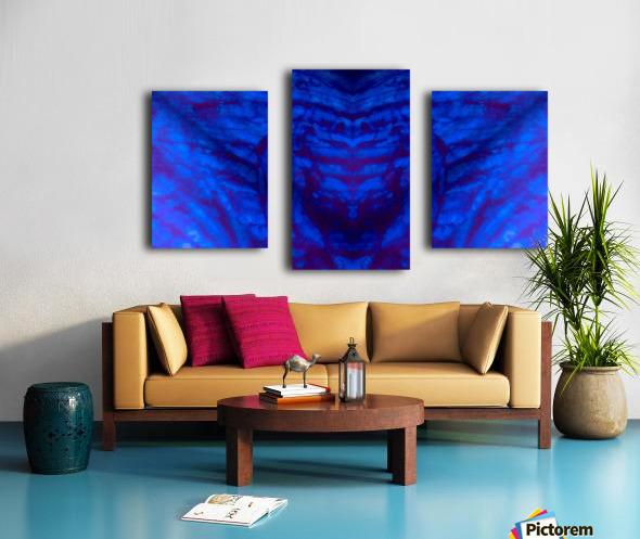 1541255144682 Canvas print