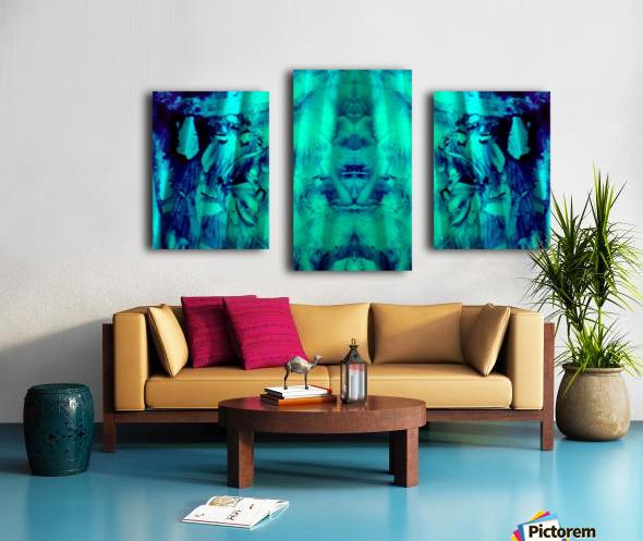 1541252243442 Canvas print